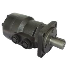 excavator attachment hydraulic orbital motor