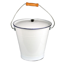 2015 High Quality Popular Enamel Bucket