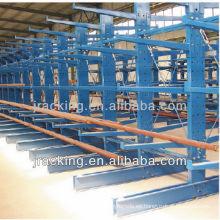 Jracking Warehouse Galvanizado Cantilever Rack Piping Rack