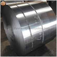 0.7mm Thick 730mm Wide Soft Cold Rolled Steel Sheet in Coil with Dull Surface