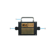 Mining Intrinsically Safe Repeater