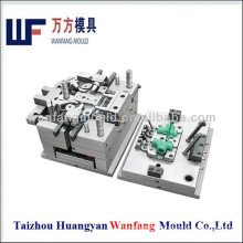 PPR/PVC/PP pipe fitting mould making/pipe fitting molds