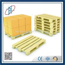 Высокое качество конкурентоспособной цены Китай Производитель Деревянный / деревянный поддон