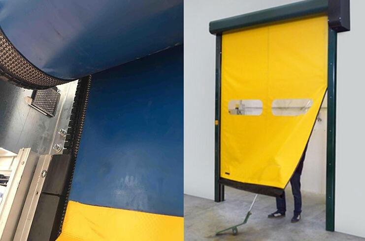 self recovery door.2
