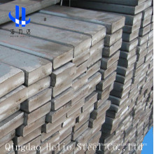 Hot Rolled or Cold Drawn Steel Flats Bar /A36 Ss400 S20c Carbon Steel