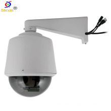 Outdoor High Speed Dome 27X Optical Zoom Web Camera (IP-510H)