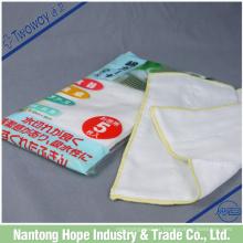 El paño de cocina 100% algodón es bueno para el hogar con la mejor absorbencia