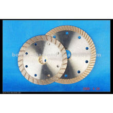 Turbo Blade 5 Inch For Both Stone Cutting And Stone Grinding