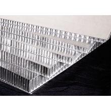 Panneaux en fibre de verre en aluminium de 15 mm pour revêtement mural