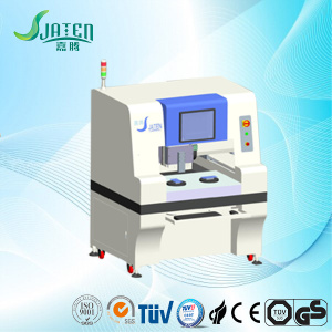 Optische 3D-video-meetmachine