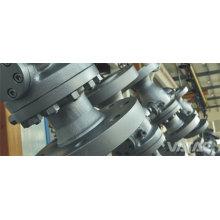 trunnion mounted ball valves Cast Trunnion Ball Valve