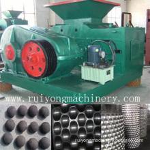 High Active Coal Briquette Ball Press Machine
