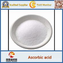 Pure Liquid Bulk Ácido ascórbico Grado farmacológico Ácido ascórbico