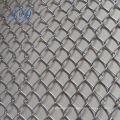 Clôture de maillon de chaîne de calibre 1 à 50 m