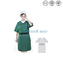 0.35mmpb Medical X-ray Radiation Protection Lead Apron Set