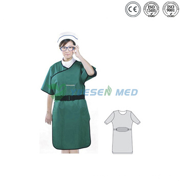 Ysx1523 Medical Radiation Protection X-ray Lead Vest