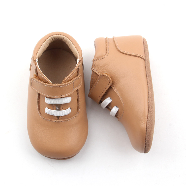 Baby Soft leather shoes