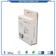Телефонная стойка Белая бумага Упаковочная коробка