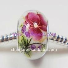 ceramic jewelry accessory beads