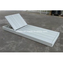 All Weather Outdoor Garden Chaise Lounge
