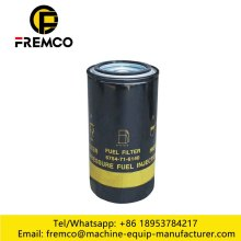 Loader Spare Parts Engine Oil Filter 4110000556209
