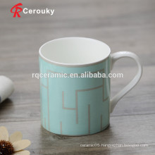Low Minimum Order Quantity restaurant coffee mug