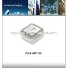 Кнопка лифта FUJI, кнопка fuji, кнопки вызова лифта