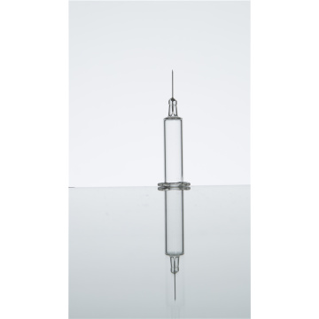 High Quality Prefillable Syringes