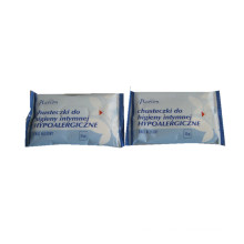 latest innovative products alcohol free Wholesale biodegradable organic wet wipes