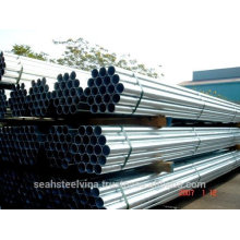 "ERW Steel pipe 1/2"" - 8"" API, ASTM, JIS, AS, BS"