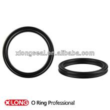 Buena resistencia química china NBR x anillos
