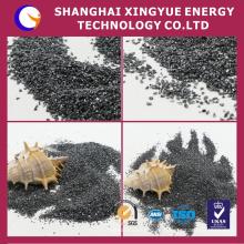 Venda carboneto de silício a preço de fabricação a granel com boa qualidade