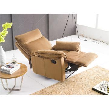 Sofá eléctrico de reclinación de los EEUU Sofá del sofá del mecanismo de L & P (C774 #)