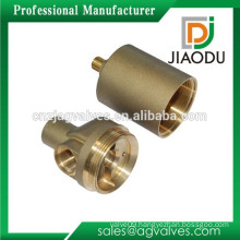 New hot selling brass forged parts oem custom