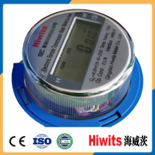 Removable Dry Type Class B Water Meter Mechanism
