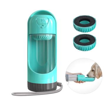 Dispensador de água removível para animais de estimação