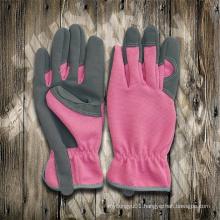 Garden Glove-Safety Glove-Working Glove-Gloves-Industrial Glove-Labor Glove-Hand Glove