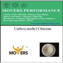Косметические ингредиенты: Carboxymethyl Chitosan / Carboxymethylchitosan