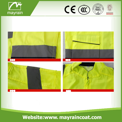 Special Safety Jacket