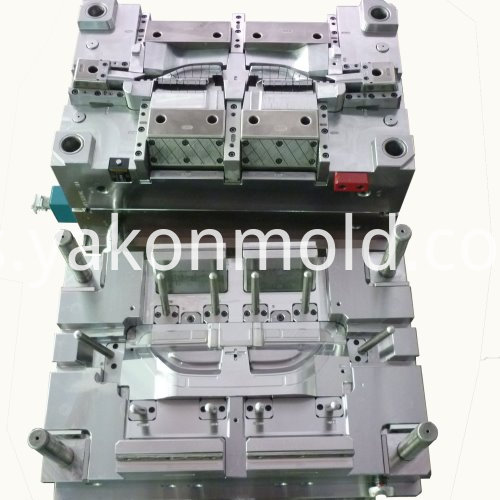 Auto Interior moulds