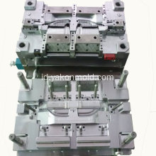 Plastic injection molding auto spares tooling