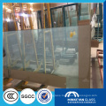 good quality tempered glass handrails for stairs