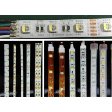 5050 Kit LED Strip Light, RGB Kit LED Strip Light with 44 Key Controller and 60W Driver