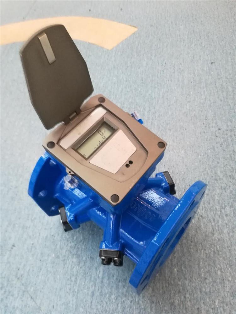 Ultrasonic Flow Meter Water Meters