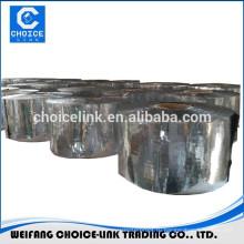 Самоклеющийся алюминиевый асфальт водонепроницаемая мигающая лента