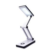 Lampe de table de lecture rechargeable portable d'étude menée par 30SMD