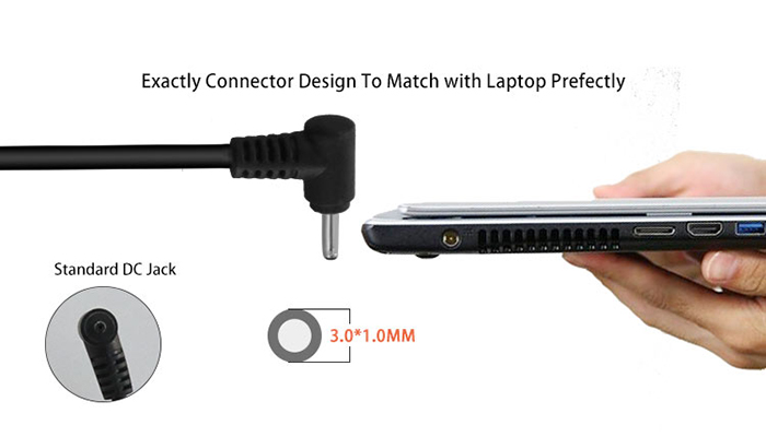 Samsung laptop adapter