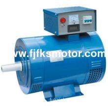 ST/STC single/three phase AC synchronous alternator generator