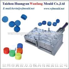 China custom design oil bottle cap molding/plastic oil bottle cap injection mould/bottle cap mold made in China