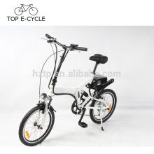 TOP ebike cheap electric folding bike